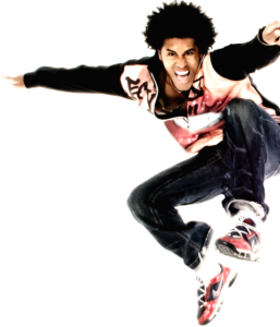 LES DIFFERENTS STYLES DE HIP HOP-STREET DANCE