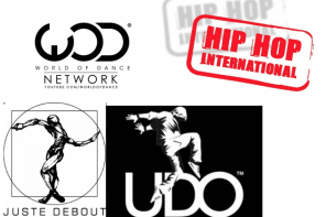 EVENEMENTS HIP HOP : DANS LE MONDE ET EN FRANCE
