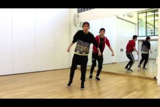 Dance Class – Intermediaries+avancés – No Type – Rae Sremmurd – Tuto